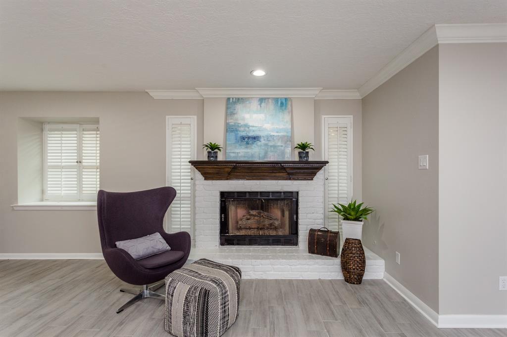 Option Pending | 2219 Tannehill Drive Houston, Texas 77008 24