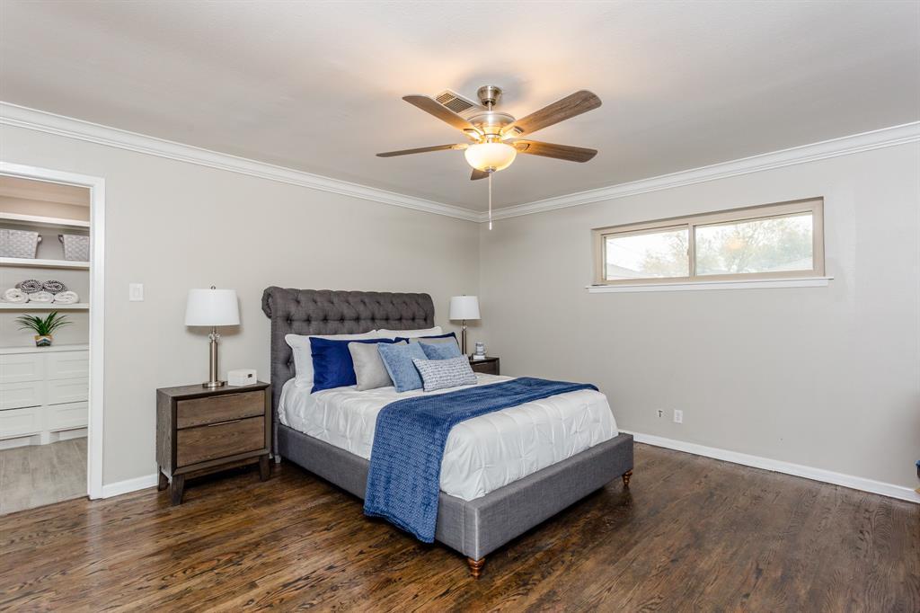 Option Pending | 2219 Tannehill Drive Houston, Texas 77008 32