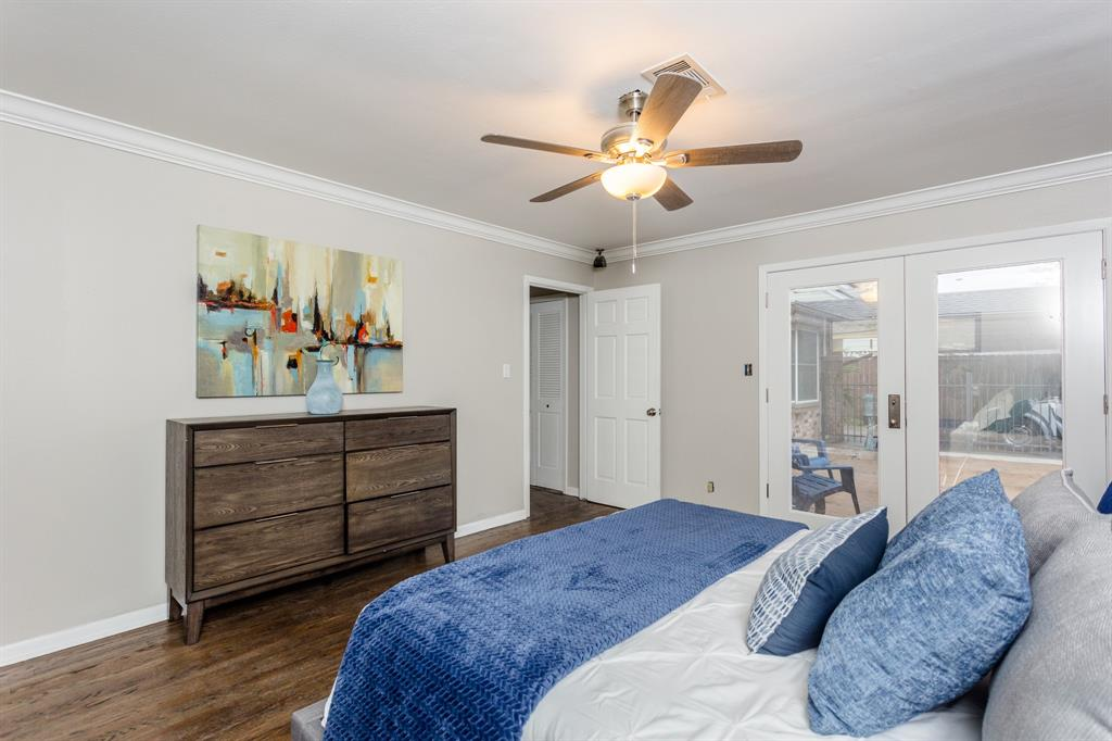 Option Pending | 2219 Tannehill Drive Houston, Texas 77008 35