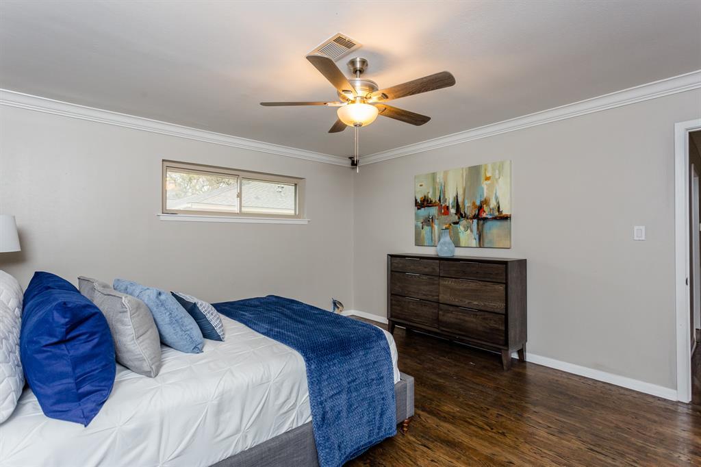 Option Pending | 2219 Tannehill Drive Houston, Texas 77008 36