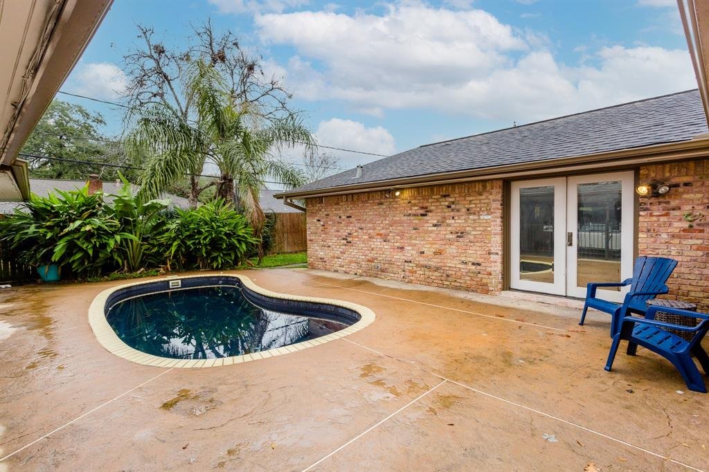Option Pending | 2219 Tannehill Drive Houston, Texas 77008 41