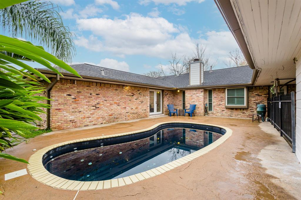 Option Pending | 2219 Tannehill Drive Houston, Texas 77008 45