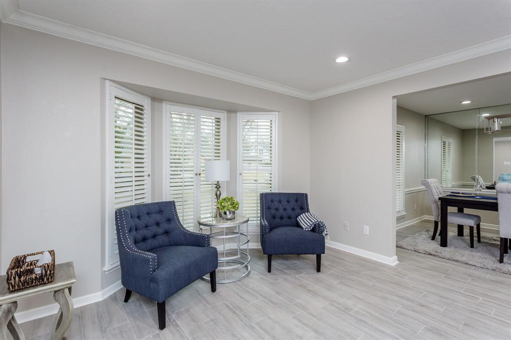 Option Pending | 2219 Tannehill Drive Houston, Texas 77008 6
