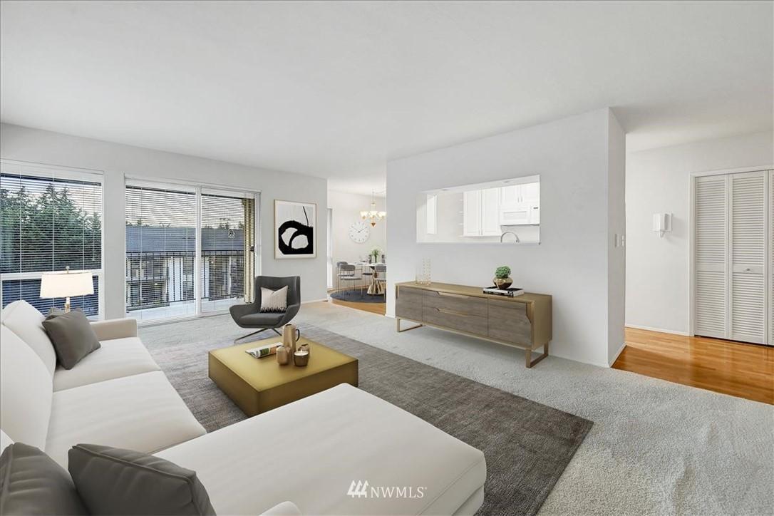 Sold Property | 13229 Linden Avenue N #510B Seattle, WA 98133 3