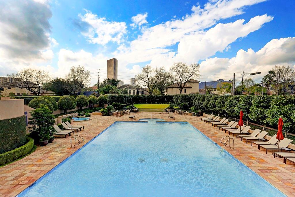 Off Market | 5100 San Felipe Street #374e Houston, Texas 77056 18