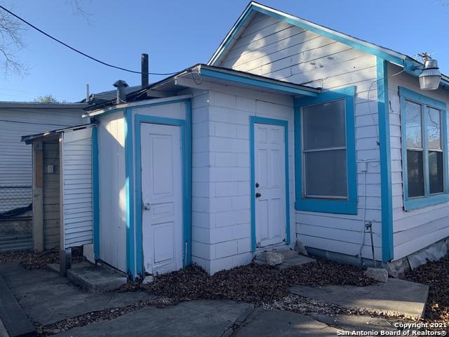 Off Market | 1718 SAN FERNANDO ST San Antonio, TX 78207 3