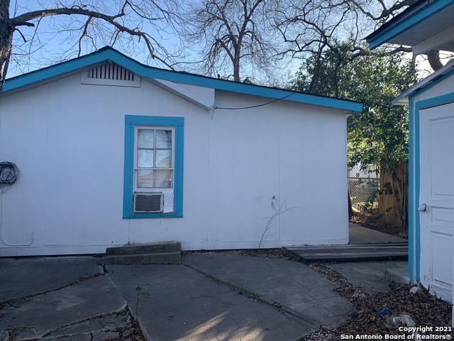 Off Market | 1718 SAN FERNANDO ST San Antonio, TX 78207 4