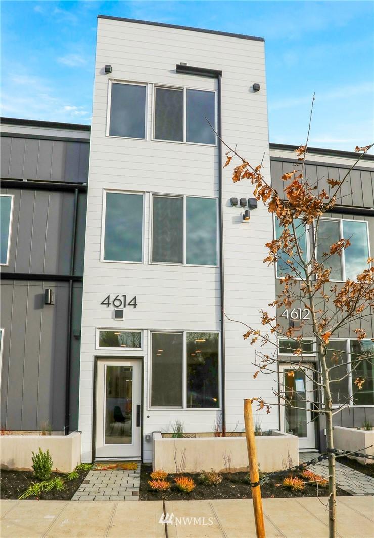 Sold Property | 4614 Woodland Park Avenue N Seattle, WA 98103 0