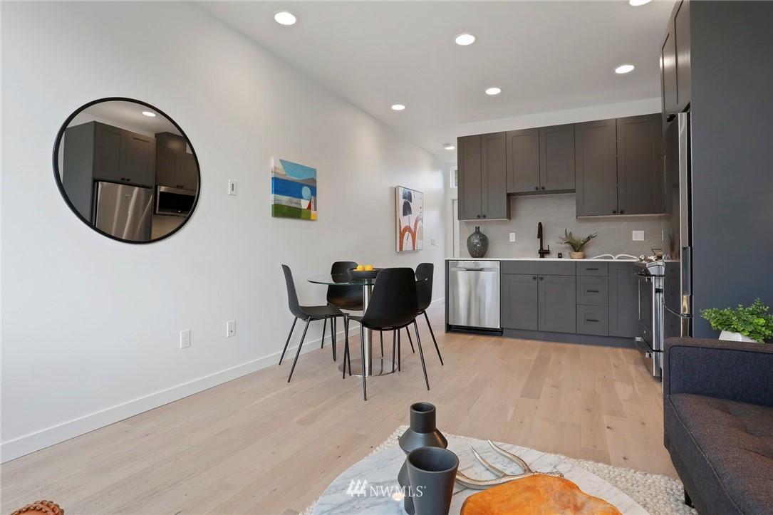 Sold Property | 4614 Woodland Park Avenue N Seattle, WA 98103 5