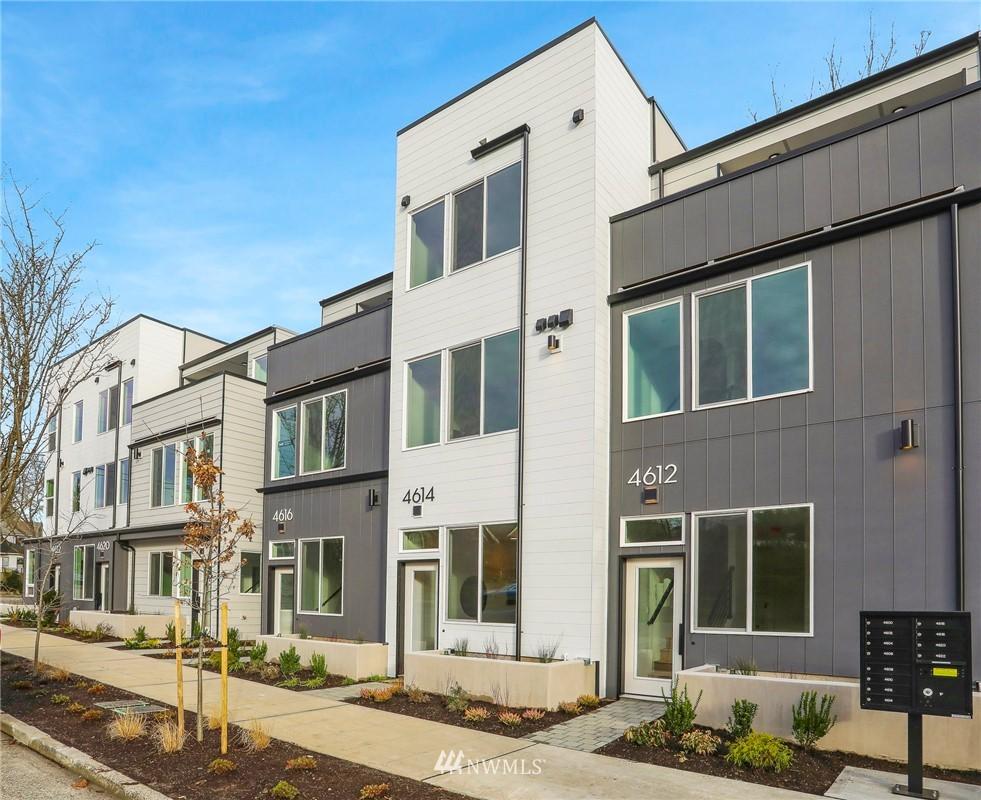 Sold Property | 4614 Woodland Park Avenue N Seattle, WA 98103 25