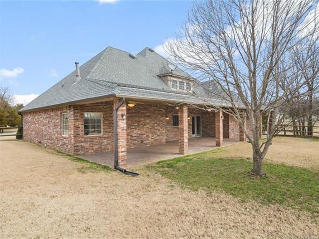 Active   4140 E 490 Road Claremore, Oklahoma 74019 5