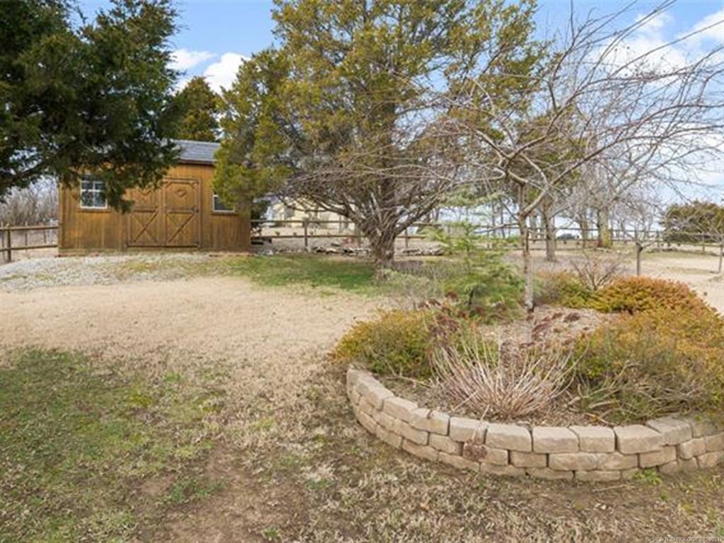 Active   4140 E 490 Road Claremore, Oklahoma 74019 6