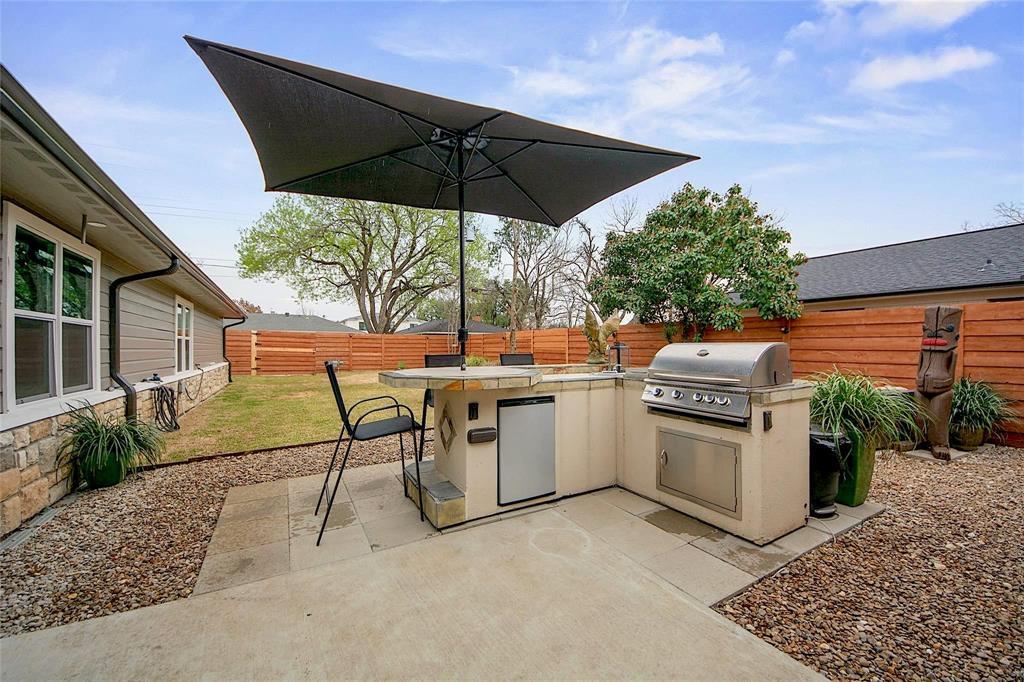 Sold Property | 9948 Lakemont Drive Dallas, Texas 75220 16