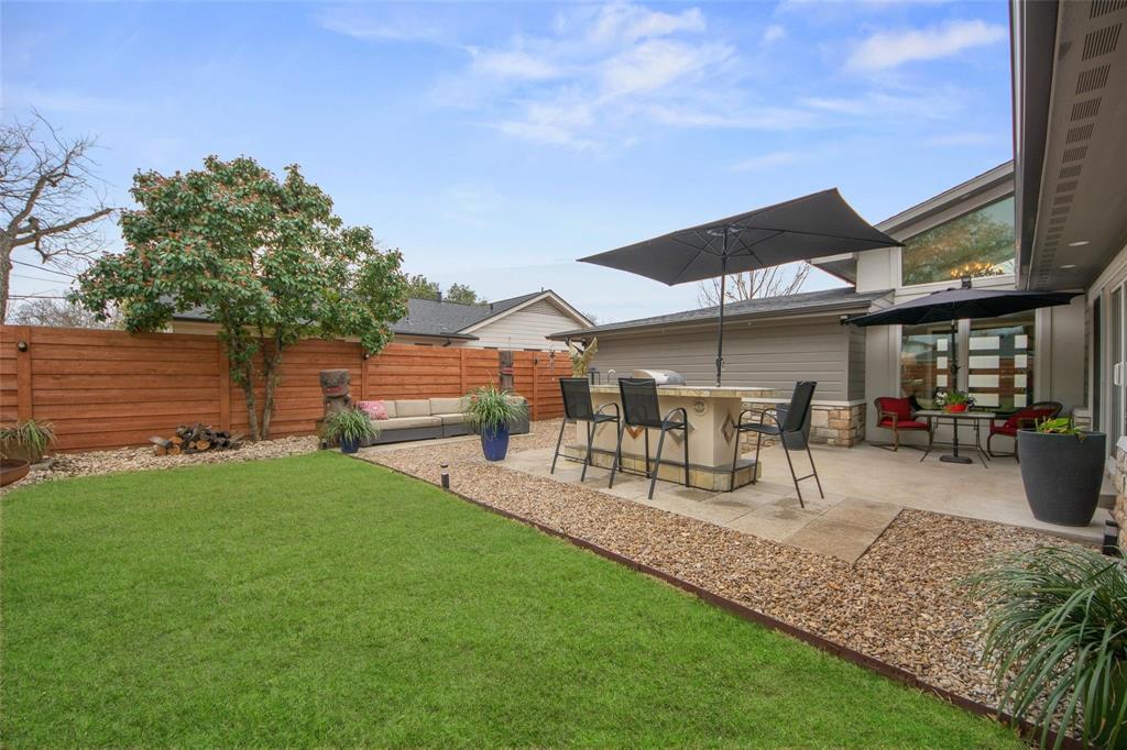 Sold Property | 9948 Lakemont Drive Dallas, Texas 75220 17