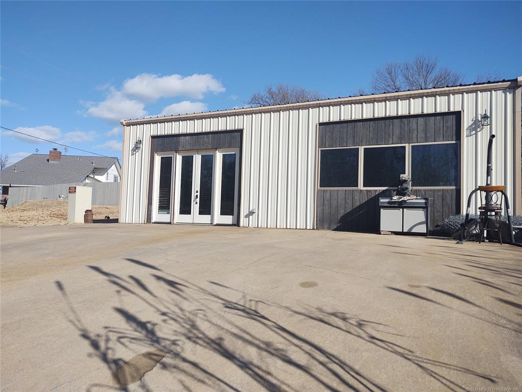 Off Market | 773 N Harbor Drive Cleveland, Oklahoma 74020 2
