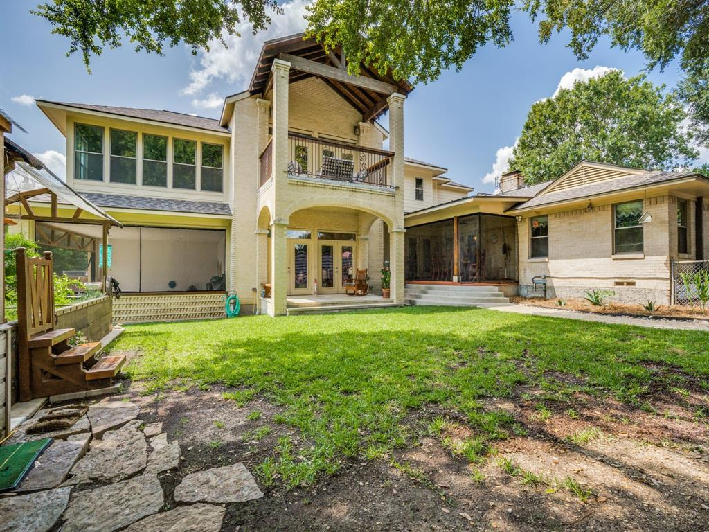 Sold Property | 6922 Cornelia Lane Dallas, Texas 75214 36