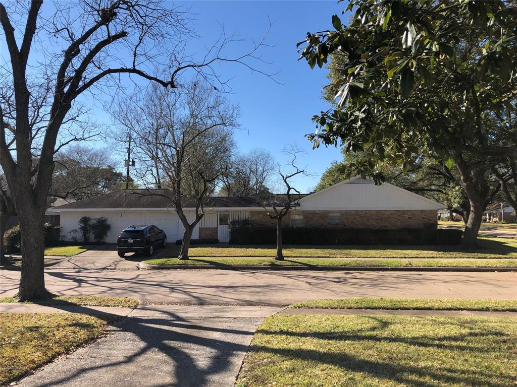 Off Market   5919 Sanford Road Houston, Texas 77096 1