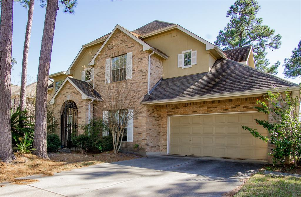 Active   18418 Tranquility Drive Humble, Texas 77346 1