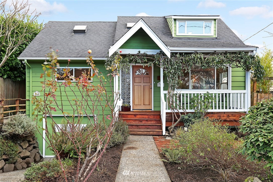 Sold Property   7342 13th Avenue NW Seattle, WA 98117 0