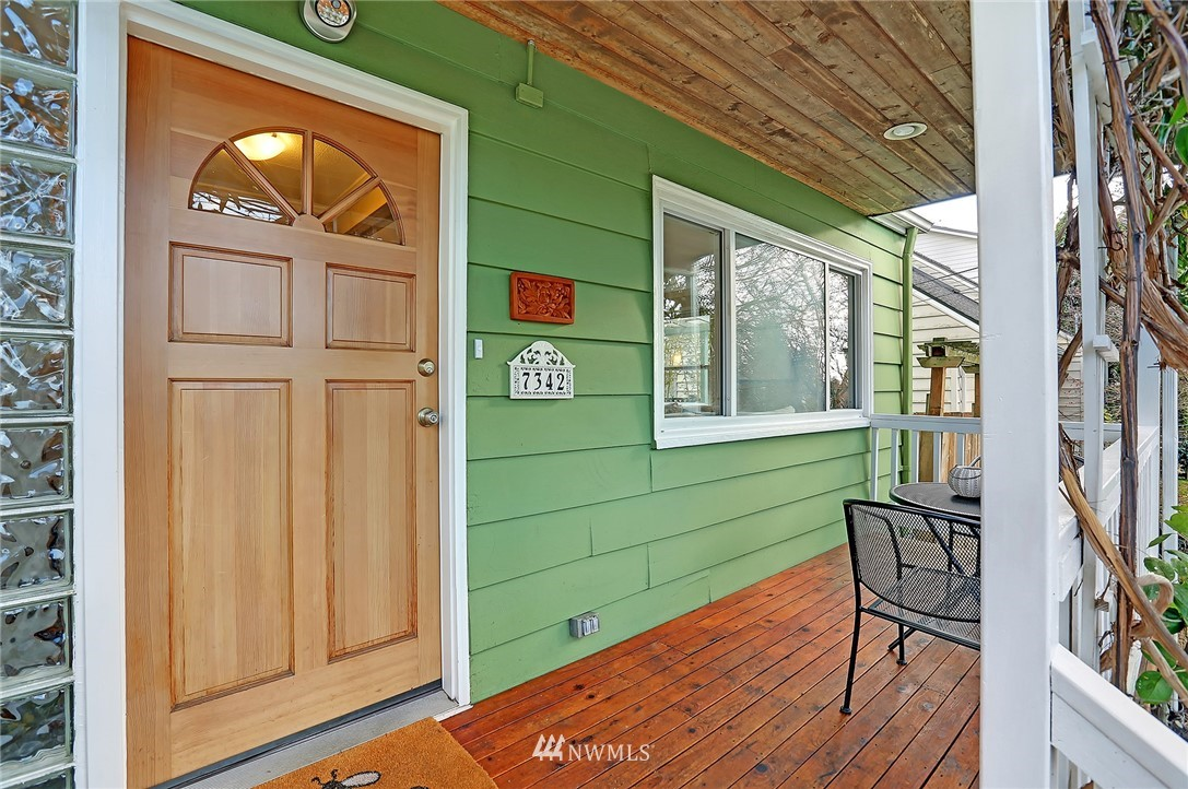 Sold Property   7342 13th Avenue NW Seattle, WA 98117 1
