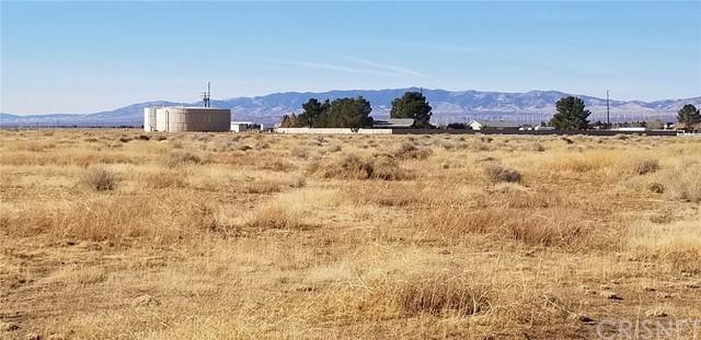 Active | Vac/Cor Avenue A12/67 Stw Lancaster, CA 93536 5