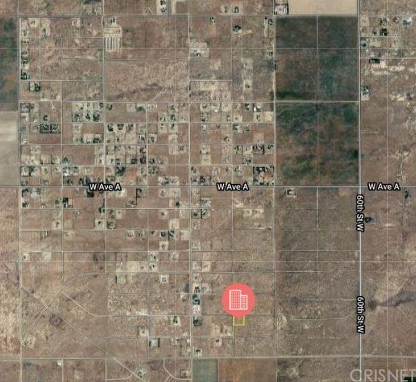 Active | Vac/Cor Avenue A12/67 Stw Lancaster, CA 93536 6