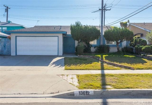 Closed | 13612 Loumont Street Whittier, CA 90601 1