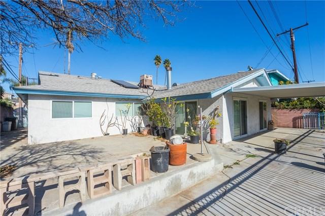 Closed | 13612 Loumont Street Whittier, CA 90601 48