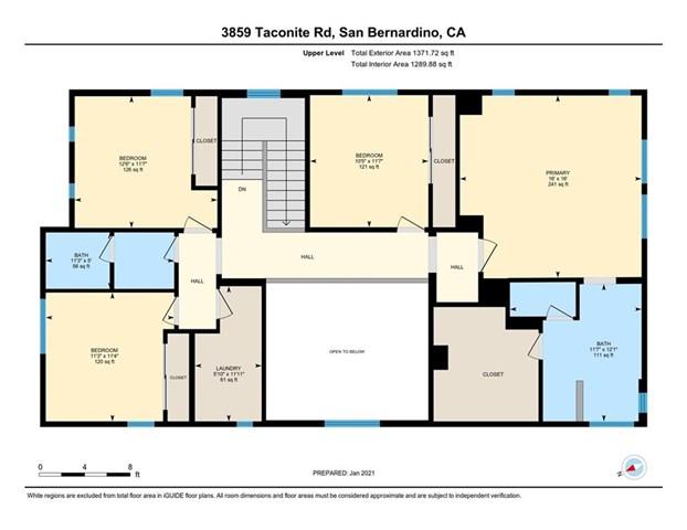 Closed | 3859 Taconite Road San Bernardino, CA 92407 39