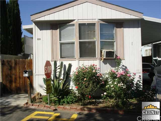 Closed   15445 COBALT Street #103 Sylmar, CA 91342 0