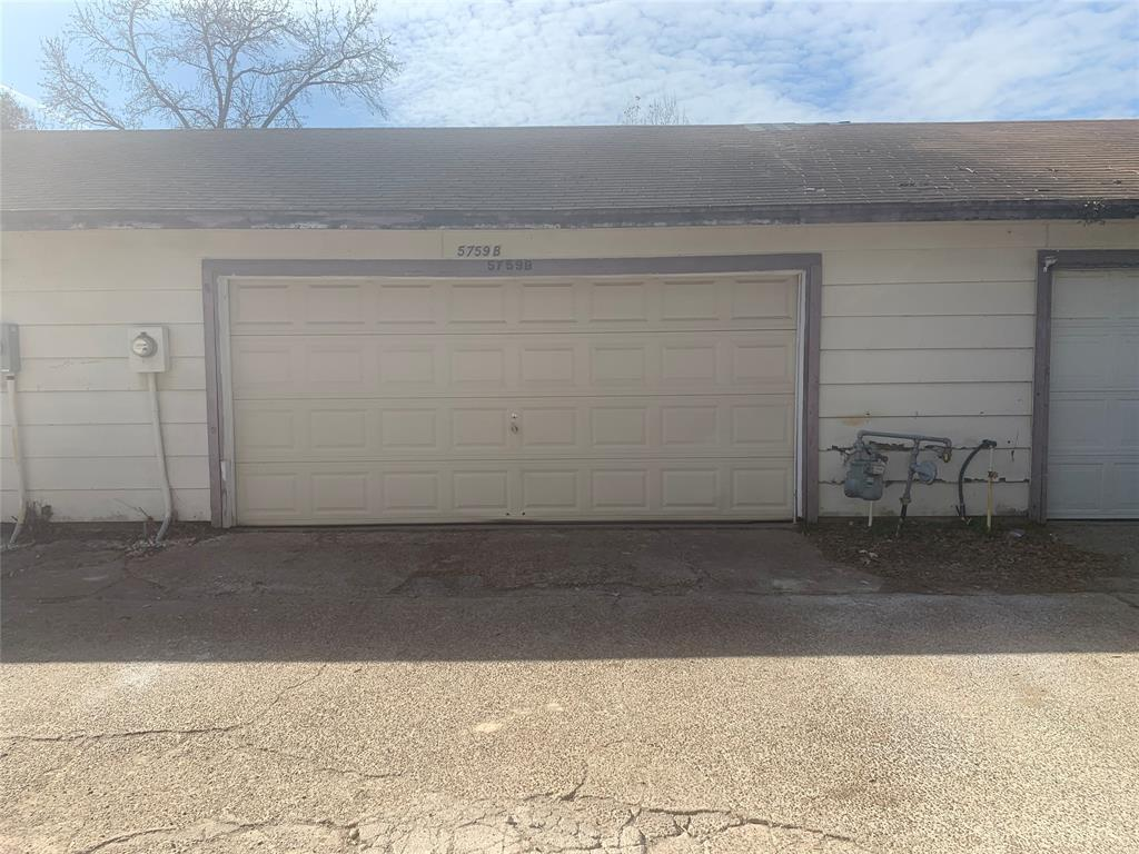 Off Market | 5759 Easthampton Drive #B Houston, Texas 77039 20