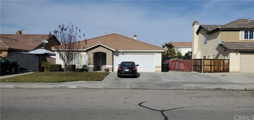 Closed | 4480 Thornbush Drive Hemet, CA 92545 1