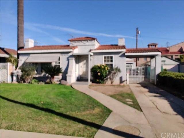 Closed   708 Findlay Avenue Los Angeles, CA 90022 1