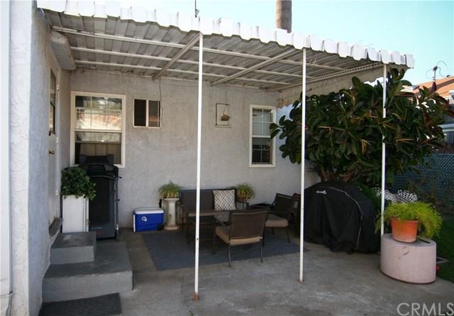 Closed   708 Findlay Avenue Los Angeles, CA 90022 11