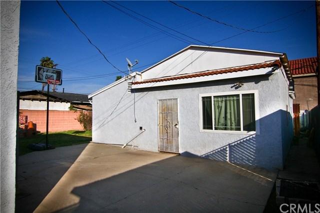 Closed   708 Findlay Avenue Los Angeles, CA 90022 13