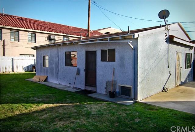 Closed   708 Findlay Avenue Los Angeles, CA 90022 14
