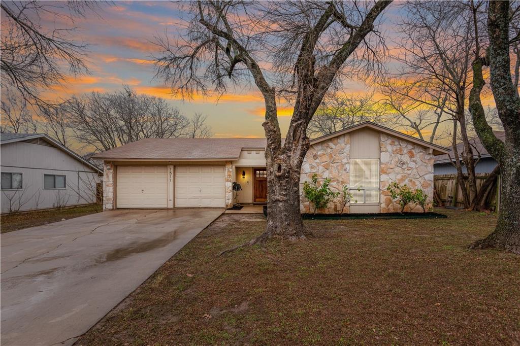 Closed | 1511 Sagebrush Drive Round Rock, TX 78681 0