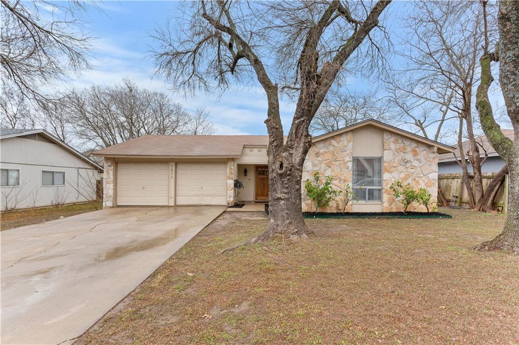 Closed | 1511 Sagebrush Drive Round Rock, TX 78681 2