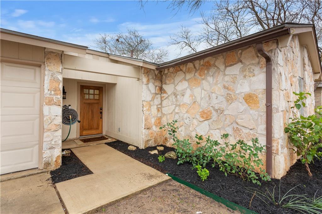 Closed | 1511 Sagebrush Drive Round Rock, TX 78681 3