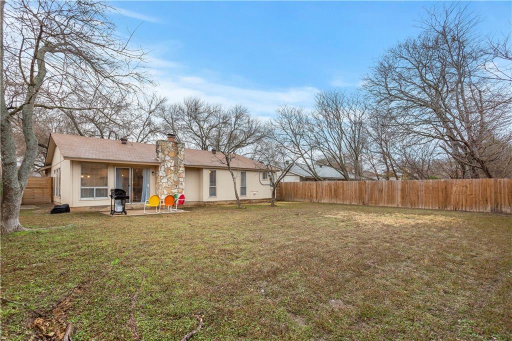 Closed | 1511 Sagebrush Drive Round Rock, TX 78681 21