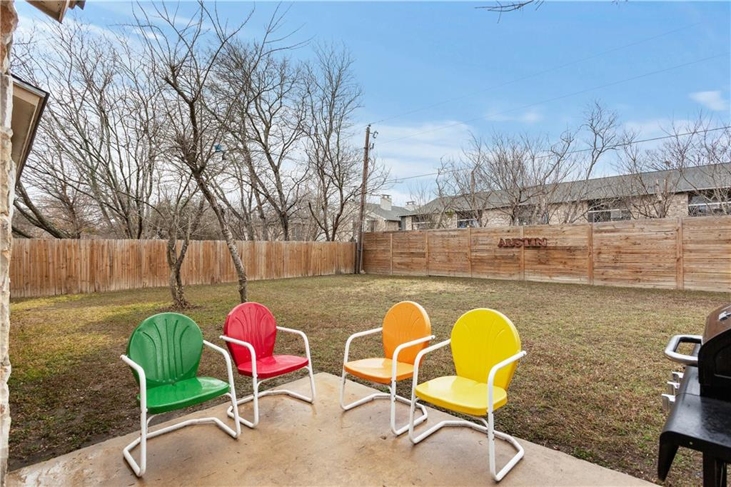 Closed | 1511 Sagebrush Drive Round Rock, TX 78681 22