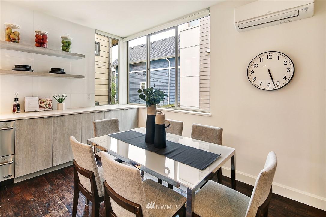 Sold Property | 1820 11th Avenue W #C Seattle, WA 98119 8