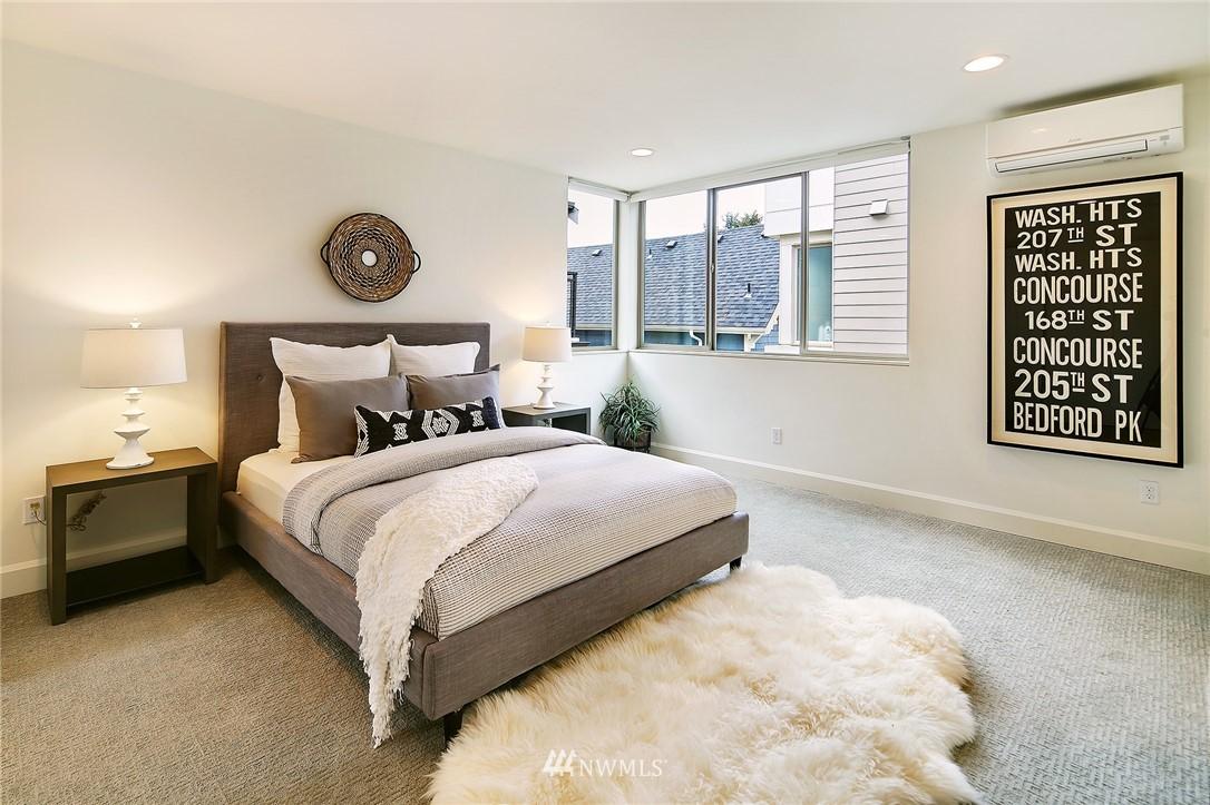Sold Property | 1820 11th Avenue W #C Seattle, WA 98119 11