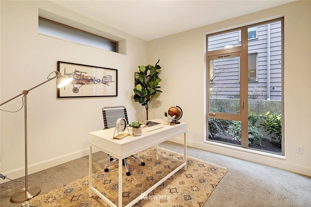 Sold Property | 1820 11th Avenue W #C Seattle, WA 98119 16
