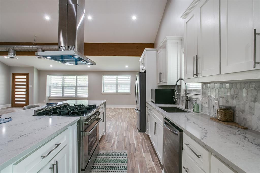 Active Option Contract | 1101 Edgefield Drive Plano, Texas 75075 9