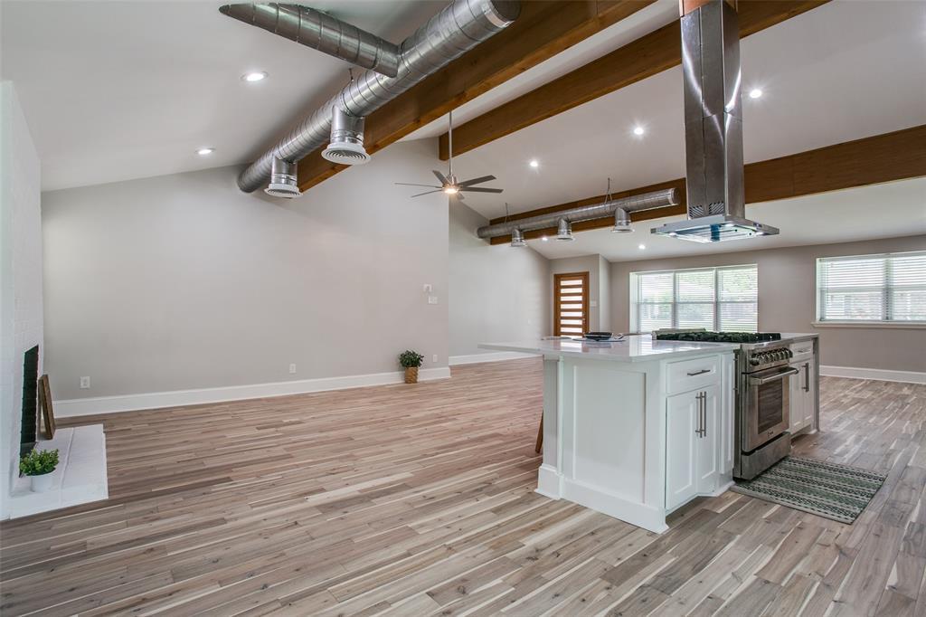 Active Option Contract | 1101 Edgefield Drive Plano, Texas 75075 10