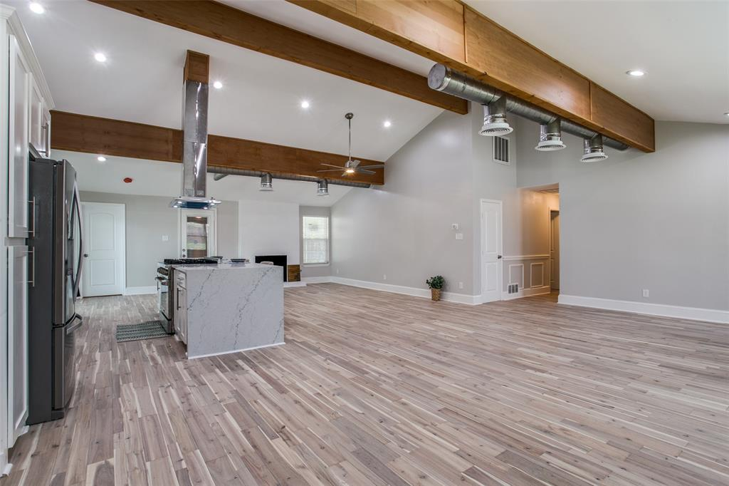 Active Option Contract | 1101 Edgefield Drive Plano, Texas 75075 11