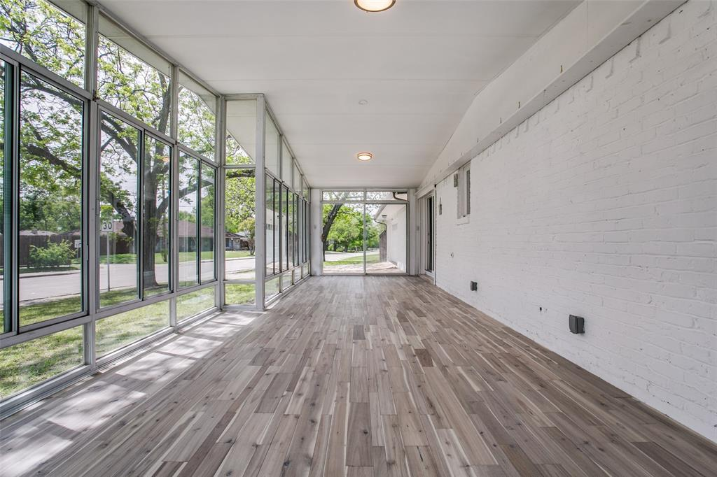 Active Option Contract | 1101 Edgefield Drive Plano, Texas 75075 20