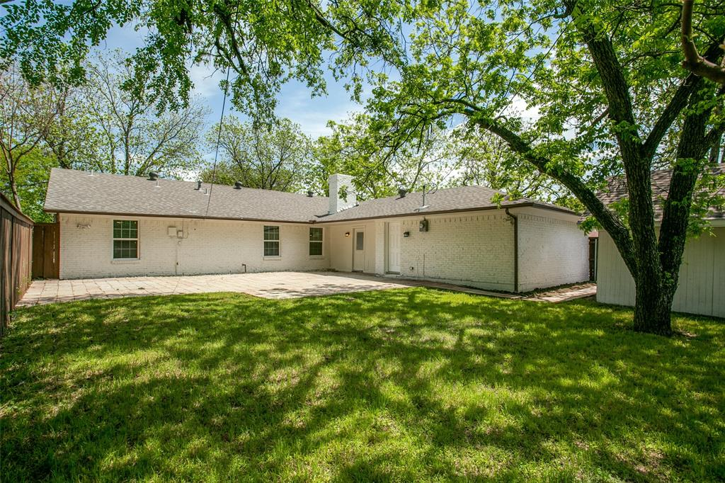 Active Option Contract | 1101 Edgefield Drive Plano, Texas 75075 24