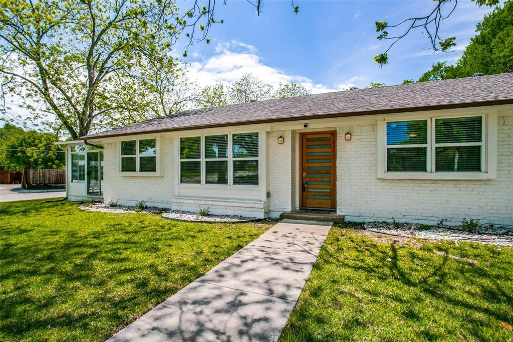 Active Option Contract | 1101 Edgefield Drive Plano, Texas 75075 2